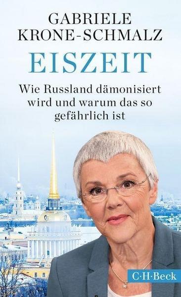 Gabriele Krone-Schmaz: Eiszeit