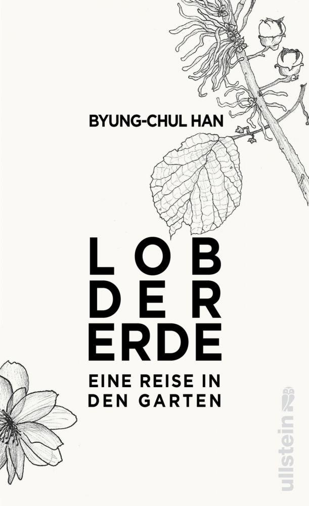 Byung-Chul Han Lob der Erde