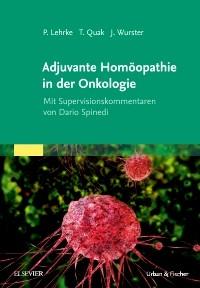 Homöopathie in der Onkologie