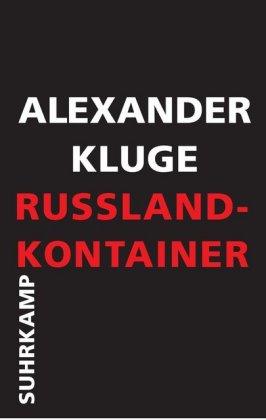 Alexander Kluge Russland Kontainer