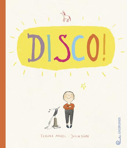Kinderbuch Disco
