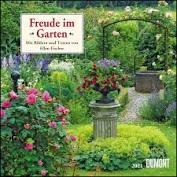 "Kalender ""Freude im Garten"" 2021"