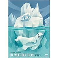 Dieter Braun: Die Welt der Tiere