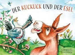 Der Kuckuck und der Esel