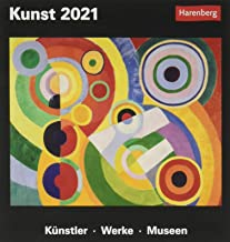 Harenberg Kalender Kunst