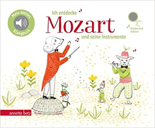 Mozart und seine Instrumente