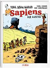 Yuval Noah Harari, David Vandermeulen, Daniel Casanave: Sapiens