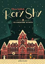 Oliver Schlick: Rory Shy