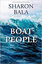 Sharon Bala: Boat People