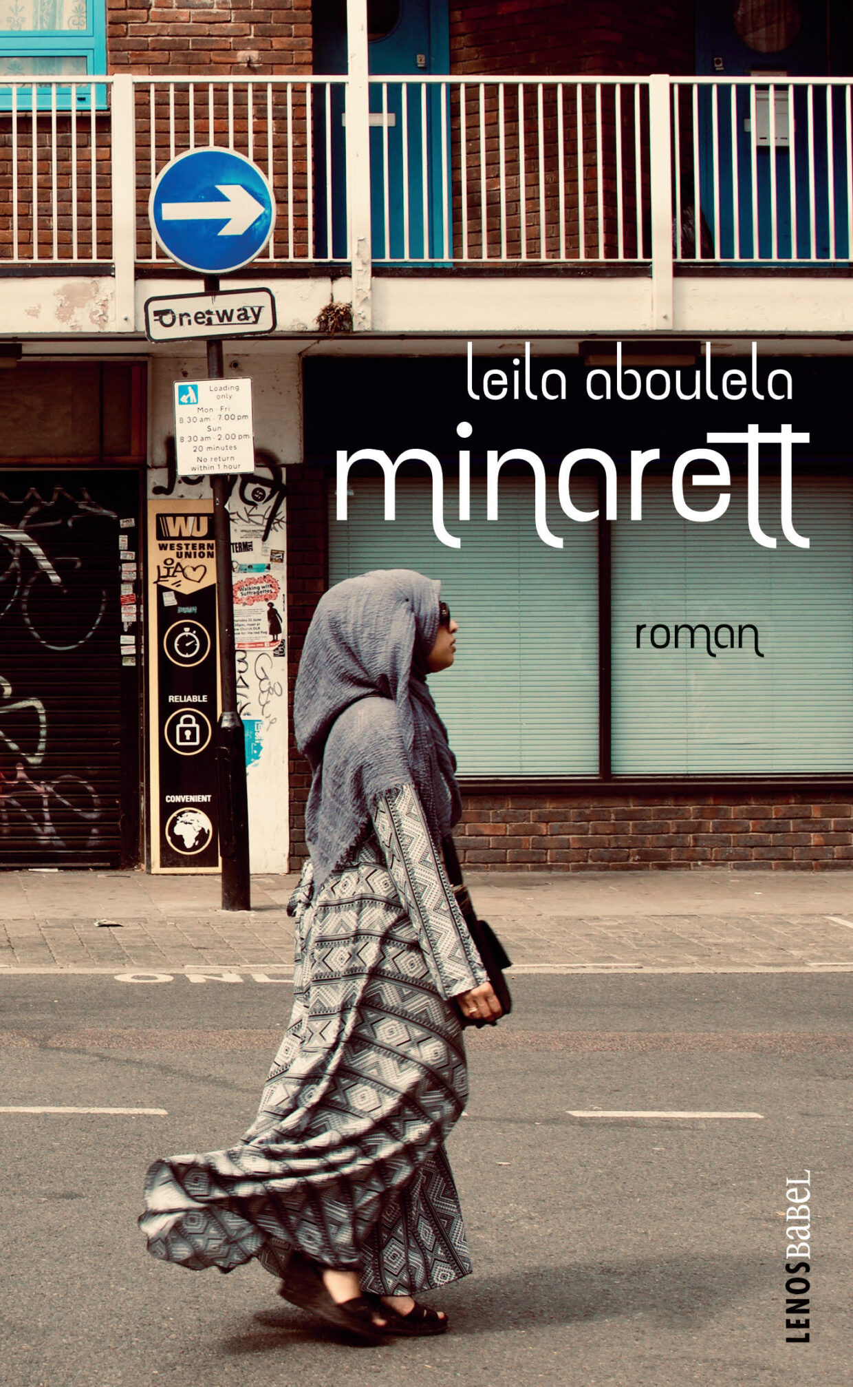 Leila Aboulela: Minarett