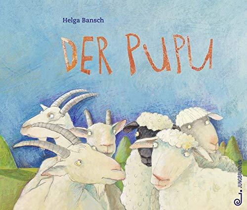 Helga Bansch: Der Pupu