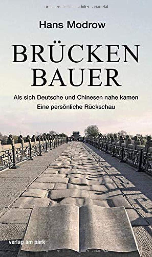 Hans Modrow: Brückenbauer