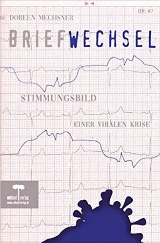 Doreen Mechsner: Briefwechsel