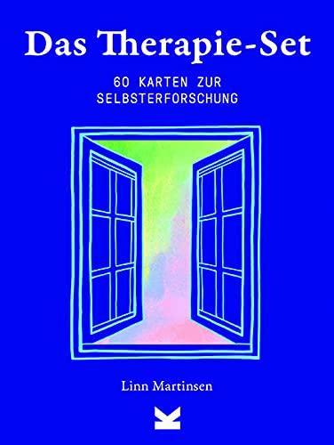 Linn Martinsen: Das Therapie-Set
